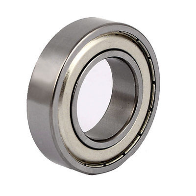 ZZ6904 Double Shielded Deep Groove Ball Bearing 37mmx20mmx9mm 10pcs 5x10x4mm metal sealed shielded deep groove ball bearing mr105zz