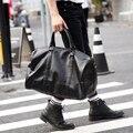 Tidog Large handbag Crossbody Bag leisure Korean male bag business travel luggage bag