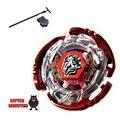 1 шт. Beyblade Металл Fusion 4D установить ASTRO-SPEGASIS 105RF игры дети игрушки дети Рождественский подарок с Пусковой Установки
