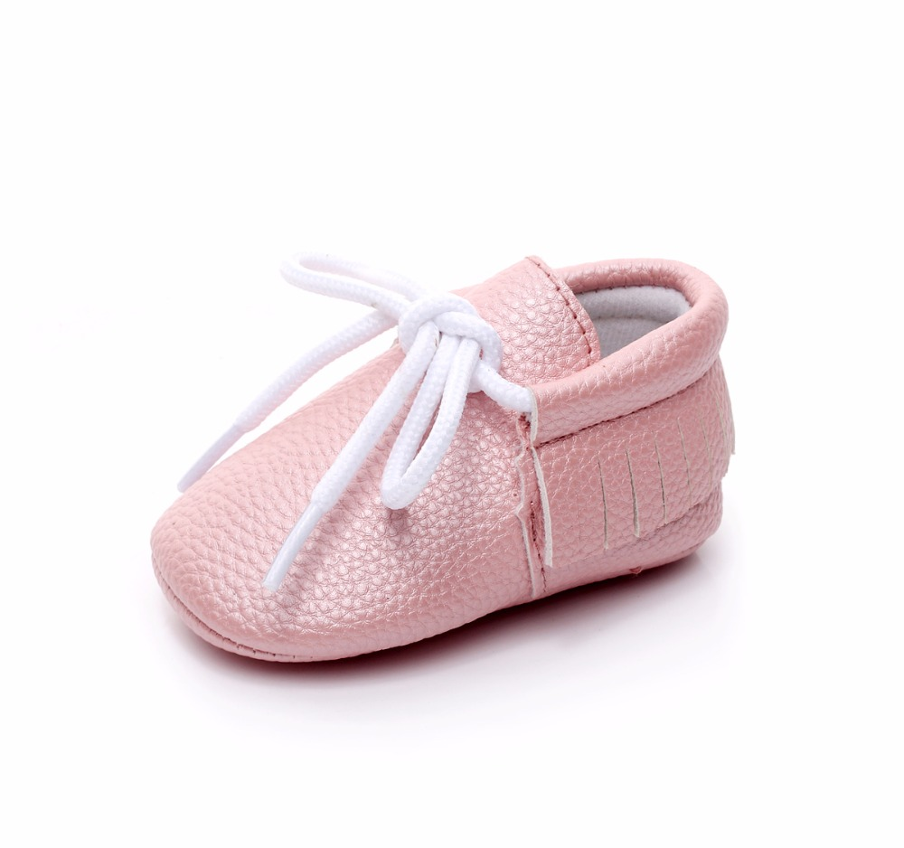 New-candy-colors-Newborn-baby-moccasins-lace-up-soft-PU-leather-infant-girls-boys-fringe-shoes-soft-sole-Toddler-boot-0-24-M-1