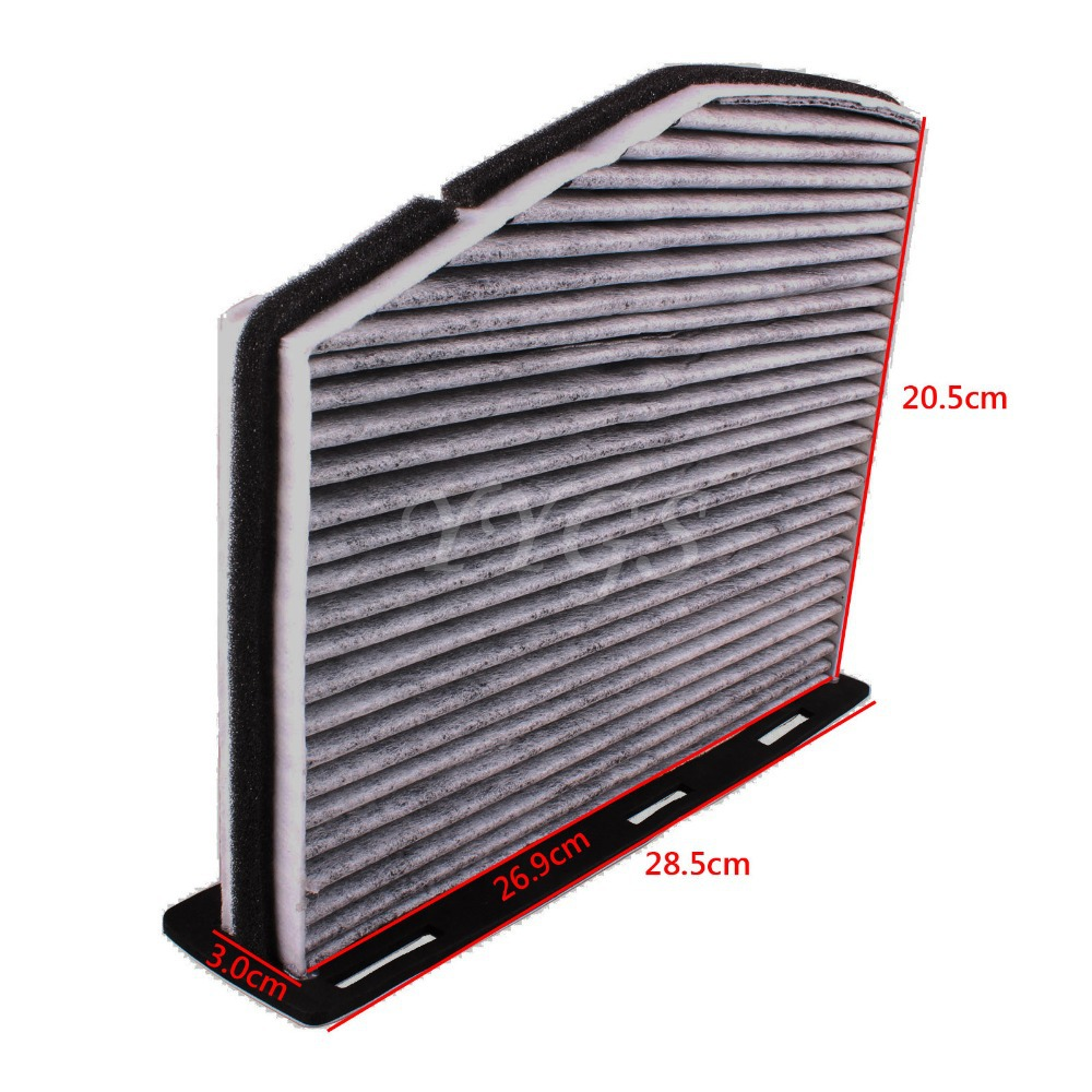 Free Shipping Air Cabin Filter For Volkswagen VW Jetta 1K0819644B /  1K0819644 / 1K0819653A Grey New Styling In Air Filters U0026 Systems From  Automobiles ...