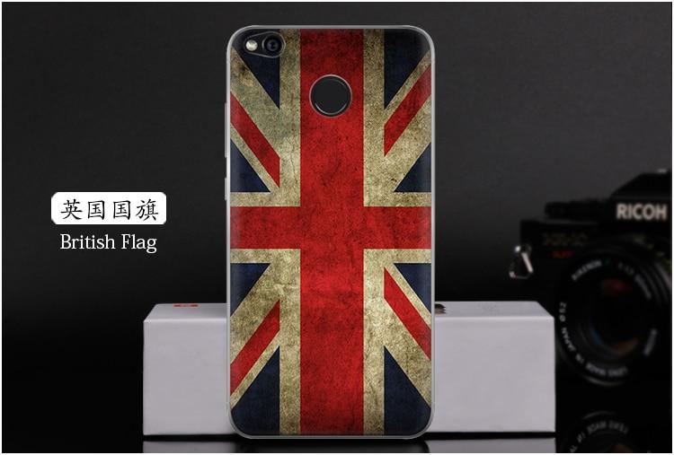 Drop Shipping TPU Soft Phone Case för Xiaomi Redmi 4X 4 X 5-tums - Reservdelar och tillbehör för mobiltelefoner - Foto 2