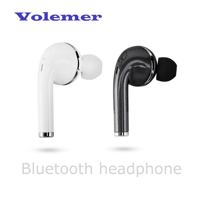 High Quality mini Bluetooth Headset Wirless Headphones for iPhone7/Xiaomi Mini Stereo Bluetooth Earphone Easrbuds fone de ouvido remax 2 in1 mini bluetooth 4 0 headphones usb car charger dock wireless car headset bluetooth earphone for iphone 7 6s android