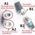 Автомобильный переключатель давления кондиционера для Geely CK1 CK2 CK3