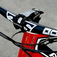Light Bicycle stem 17 degree CNC processing bike stem