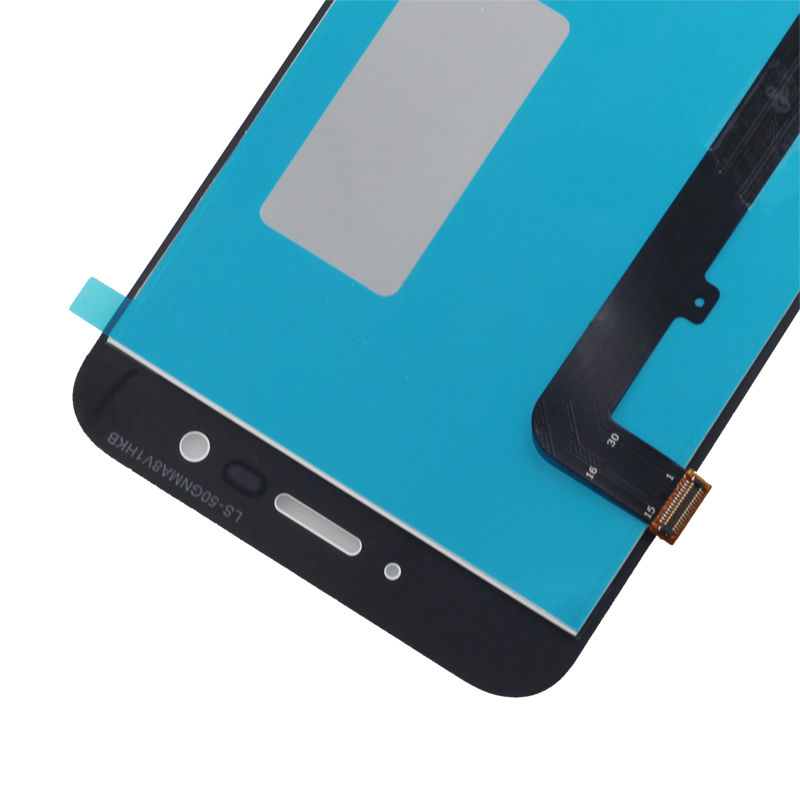 Image 5 - 100% test for Vodafone Smart Prime 7 VFD600 LCD touch screen display vfd600 mobile phone repair display components free shipping-in Mobile Phone LCD Screens from Cellphones & Telecommunications