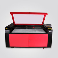 100W USB CO2 Laser Engraving Cutting Machine Engraver Cutter Updated 600x900mm with Ruida controller