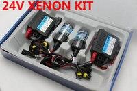 FREE SHIPPING 24V 35W HID Xenon KIT,H1,H7,H4,H11,H27,HB3,HB4,3000K,4300K,5000K,6000K,8000K,10000K,12000K,