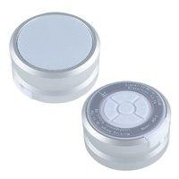 JKR 5 IPX7 Waterproof TWS True Wireless Stereo Mini Bluetooth Speaker HiFi Subwoofer Support FM AUX