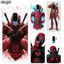 Painted Pattern Protective Back Case For Samsung Galaxy S10 lite S9 S8 Plus S6 S7 Edge