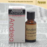 Andrea Hair Growth Essence liquid 20 ml Hair Loss Treatments ginger genseng raise dense hair