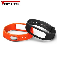 Original Wearable Accessory ID107 Smart Bracelet Band Strap Replacement Watchband Silicone Belt for ID 107 Smartband Only strap