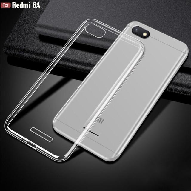 For Xiaomi Redmi 6A Case 2GB+16GB 5.45