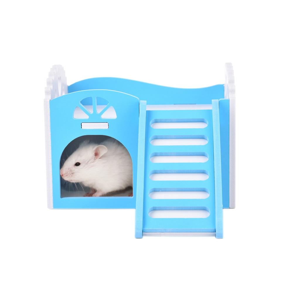 Pequeñas camas de animales de compañía con literas para animales - Productos animales