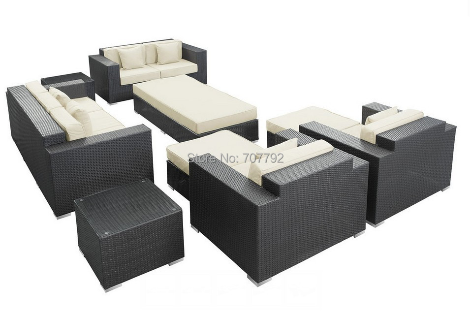 Popular Wicker Patio Furniture Cushions Buy Cheap Wicker Patio