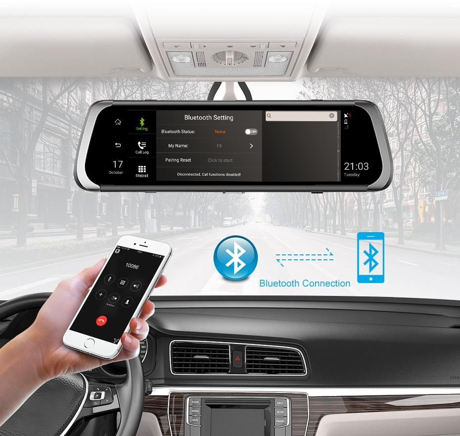 HTB1y6XbaN rK1RkHFqDq6yJAFXaA - Car DVR 4G Full HD 1080P Android Rear View Mirror Camera