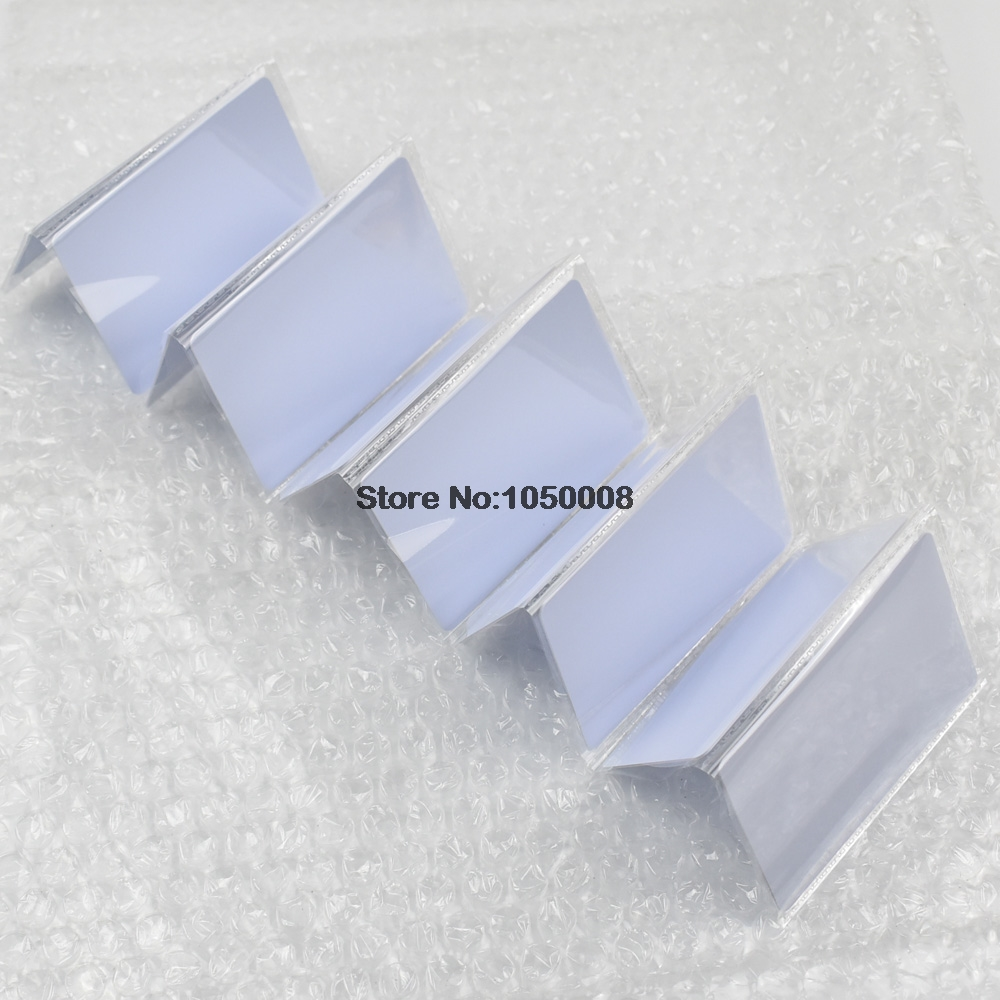(5 pcs/lot) New FUID Card One Times UID Changeable Block 0 Writable 13.56Mhz RFID Proximity Blank Card Copy Clone 100sheets lot new a4 size white blank glossy
