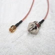 Ретрансляция ap сигнала 5,8 ГГц ipex ipx ufl m16 rp sma k магнитный ремень с иглой