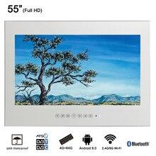 "55"" Waterproof Smart LED TV Screen"