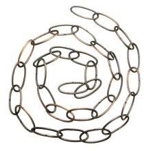 Cadena resistente SHGO HOT-1M para lámpara colgante de araña clásica