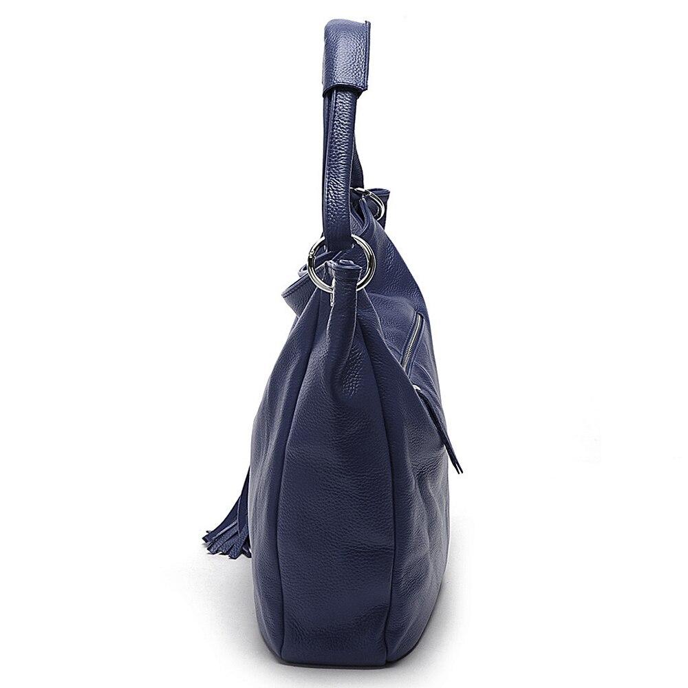 sacolas de ombro homensageiro bolsa Material Principal : Couro Genuíno