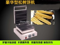 220V stainless steel commercial Electric Muffin corn dog makers