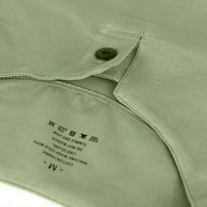 Image 4 - T shirt henley homme MUSCLE living robe ajustée chemise à manches pour hommes chemises ajustées coton décontracté musculation fitness t shirt
