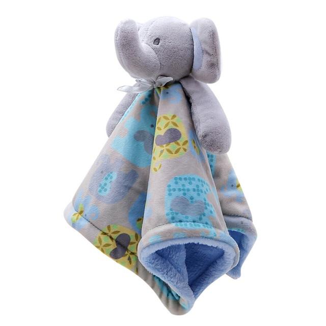 wholesale Drop Shipping Mini Cute Soft Plush Toys Elephant ...