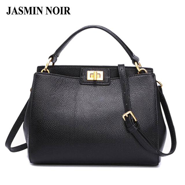 Fashioned new Women Leather Handbags Litchi cat ladies messenger bag crossbody bag Brand designer tote bag