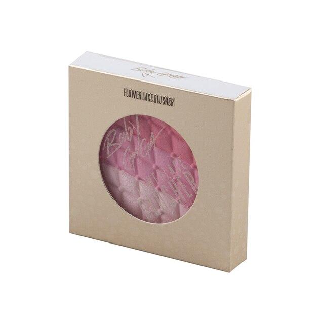 3 Colour Waterproof Long-Lasting Cheek Blush