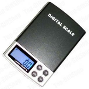 0.1g-1000g/1kg Portable Digital Scale/Lab Balance Scale