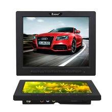 EYOYO 8″ Inch TFT LED Video Audio VGA HDMI BNC HD Monitor 4:3 Screen For DVR PC CCTV