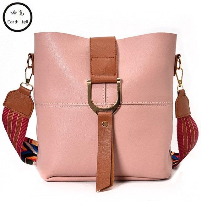 7ec44fc5fae33 2 sets bolsas para mujeres 2018 bolso de lujo diseñador mujer bolso  Messenger Casual Tote PU