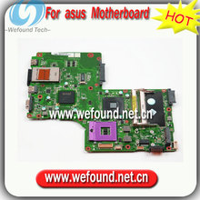 100% Working Laptop Motherboard for asus U50A Series Mainboard,System Board