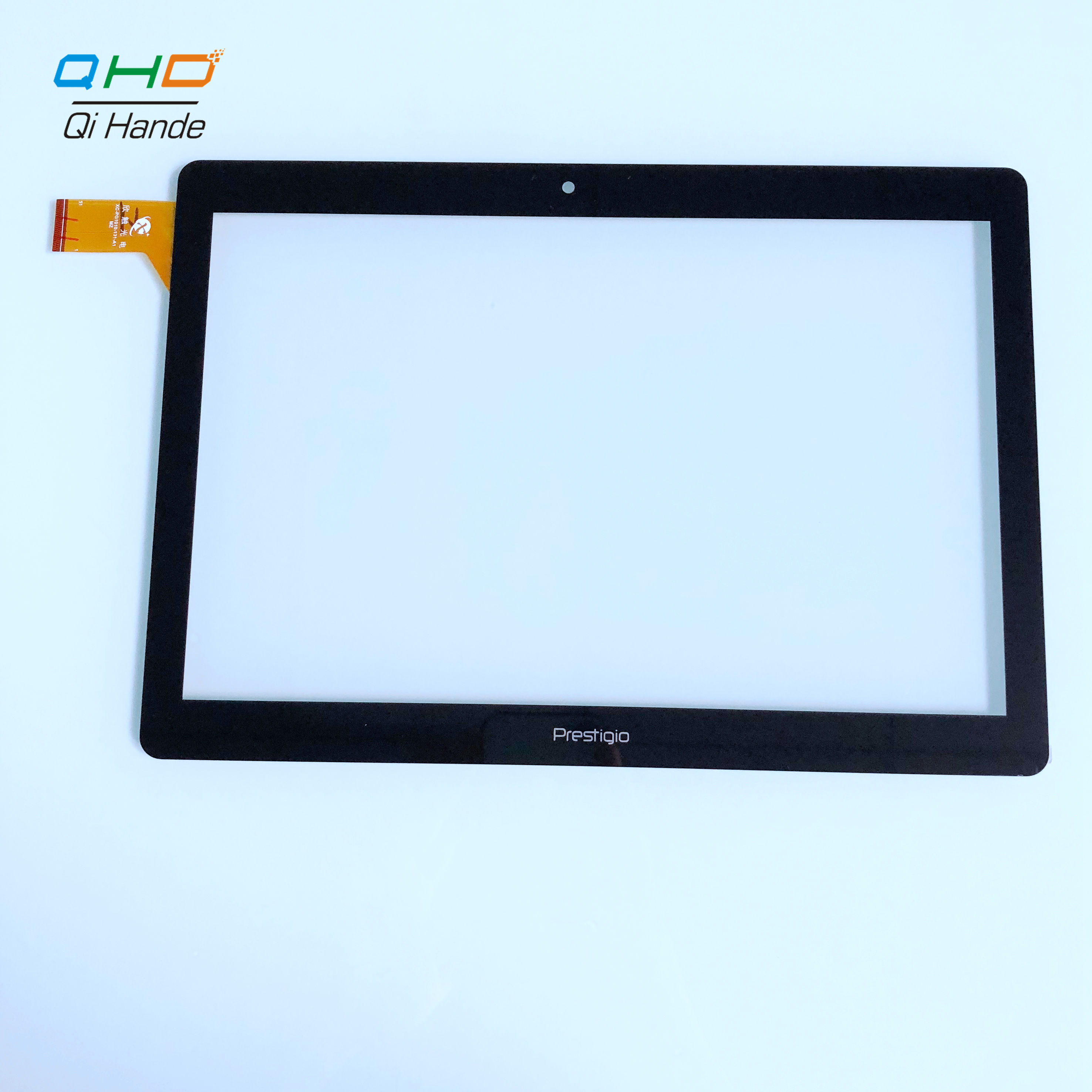 XC PG1010 131 A1 Tablet Touch Screen Digitizer Sensor XC PG1010 131 XC PG1010 for Prestigio WIZE 3151 Muze PMT3151C PMT3151D 3G|Tablet LCDs & Panels|   - title=