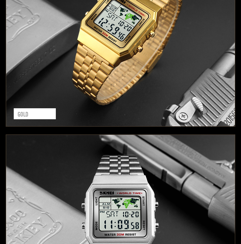 Gold Watch (14)