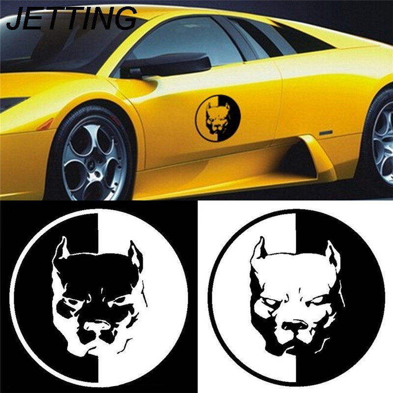 Popular Pitbull DecalsBuy Cheap Pitbull Decals Lots From China - Decal sticker for car