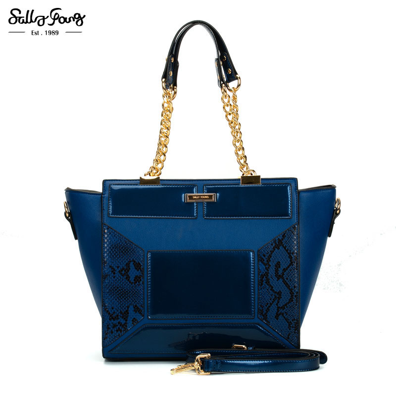2017 Sally Young International Brand Fashion Trapeze Luxury Handbags Women Bags Designer With Sequined Patchwork 4 Color SY2109 handbook of international economics 3