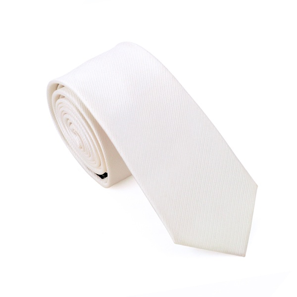 Buy ivory skinny tie and get free shipping on aliexpress ccuart Choice Image