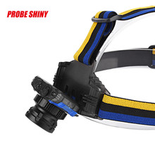 High Quality  3000LM XM-L Q5 LED Headlamp Headlight Flashlight Head Light Lamp