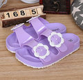 Summer kids shoes girls shoes kids beautiful flower household children slippers non-slip slippers girls slippers high quliaty