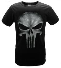 63d45d75c Buy punisher logo shirt and get free shipping on AliExpress.com