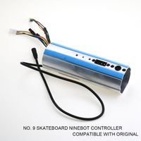 For Ninebot ES1 ES2 ES4 Scooter Control Board Electric Foldable Mainboard Controller Skateboard Repair Parts