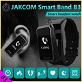 Jakcom B3 Smart Watch New Product Of Earphone Accessories As Diy Headphone Caja Auriculares Earphone Storage Bag