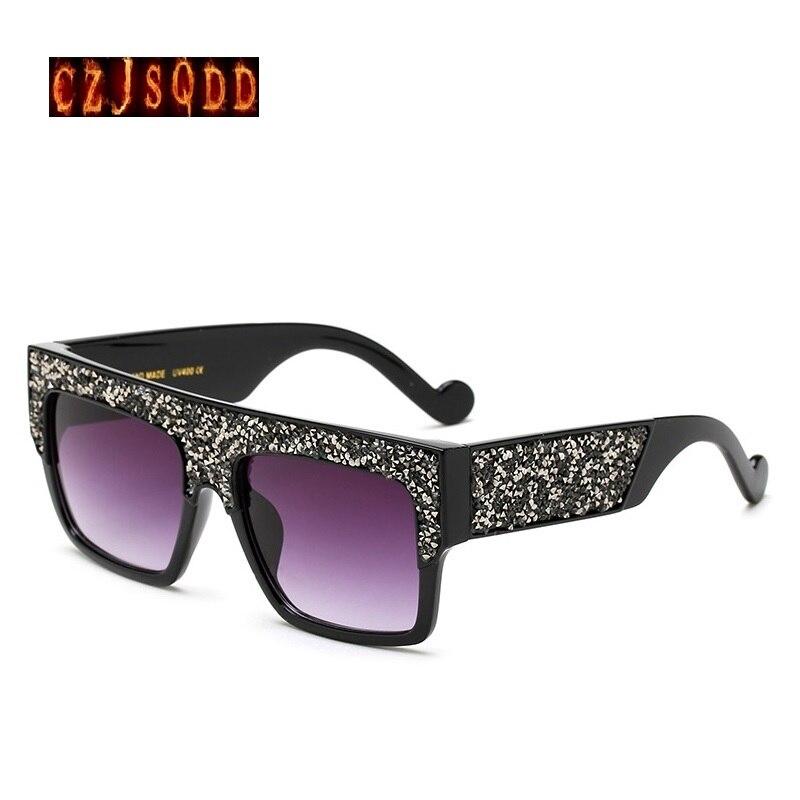 Aliexpress.com : Buy CZJSQDD F004 Fashion Hot Sale Women Sunglasses ...