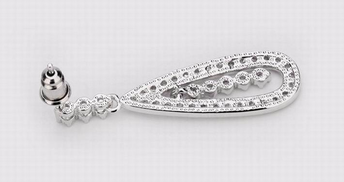Qingzhimei Jewelry Água Do 6