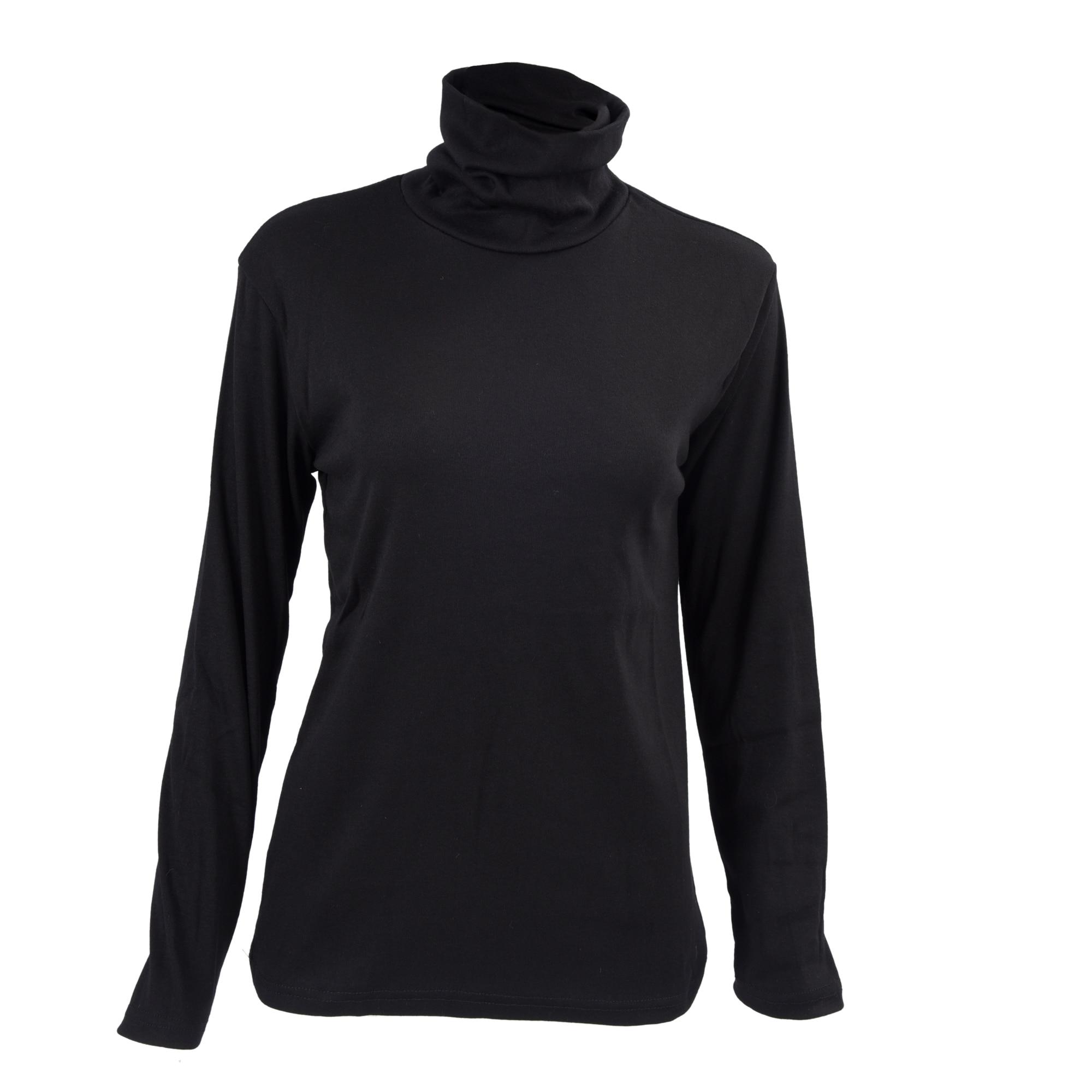 Fs Hot Men 39 S Clothing Basic Turtleneck Shirt Slim Male