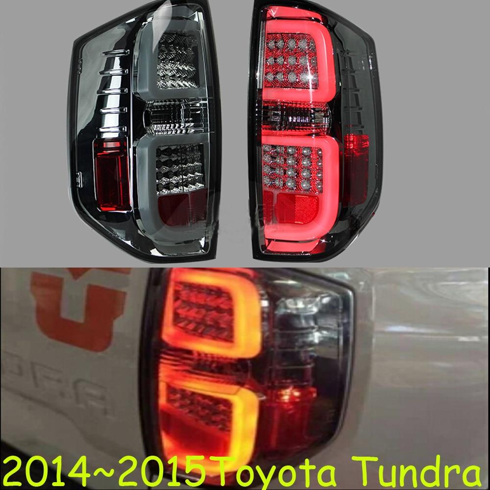 Tundra taillight,2007~2013/2014~2015;Free ship!LED,2pcs/set,Tundra rear light,Tundra fog light;Carmy,prado,Crown,RAV4,Tundra электроинструмент tundra comfort 1206765