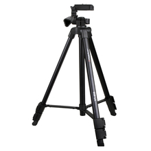 Kingjoy VT-900 Moveable comoact aluminum tripod for smartphone and Digicam Canon Nikon Sony Combine.H 546mm convient for Touring