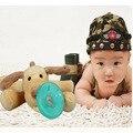 Novo Brinquedo Animal Macio de Silicone de Segurança Do Bebê Infantil Mamilo Clips Chupeta Chupetas Chupetas de Bebê Crianças Trenós T0224